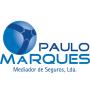 Logo Paulo Marques - Mediador de Seguros, Lda