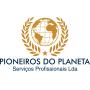 Logo Pioneiros do Planeta - Serviços Profissionais Lda