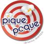 Logo Pique - Poque, Pipocas e Alimentos Divertidos, Lda