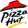 Logo Pizza Hut, Estação Viana Shopping