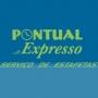 Logo Pontual Expresso - Serviço de Estafetas