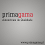 Logo Primagama, Comércio de Automóveis, Lda
