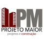 Logo ProjetoMaior - Projetos e Construção, Unipessoal Lda