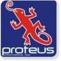 Logo Proteus - Informática, Lda