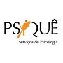 Logo Psiquê - Serviços de Psicologia
