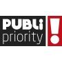 Logo Publipriority - Publicidade