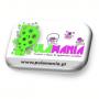 Logo Pulamania - Comércio e Aluguer de Equipamentos Recreativos, Lda