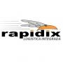 Logo Rapidix - Logística Integrada