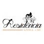 Logo Residencia Lounge Café