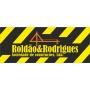 Logo Roldão & Rodrigues - Construções, Lda