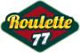 Logo Roleta 77