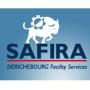 Logo Safira Facility Services, S.A.