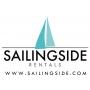Logo SailingSide - Aluguer de Embarcações e Equipamento Náutico