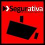 Logo Segurativa - Soluções de Segurança