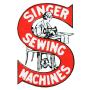 Logo Singer Cova da Piedade