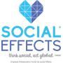 Logo Social Effects - Organização não Governamental