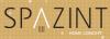 Logo Spazint Home Concept