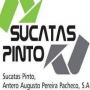 Sucatas Pinto - Centro de Abate de Veículos