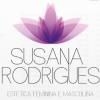 Logo Susana Rodrigues - Estética Feminina e Masculina