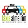 Logo Taxis-Almeirim.net