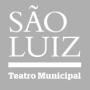 Logo Teatro Municipal São Luiz