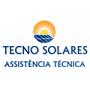 Logo Tecno Solares - Reparação e Manutenção de Caldeiras