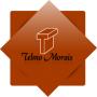 Logo Telmo Morais - Serralharia Civíl unipessoal, lda