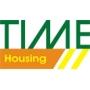 Logo Time Housing Construções Lda