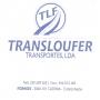 Logo Transloufer - Transportes, Lda