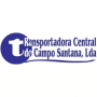Logo Transportadora Central do Campo Santana, Lda