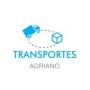 Logo Transportes Adriano