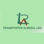 Logo Transportes Almeida, Lda