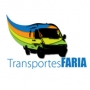 Logo Transportes Faria