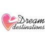 Logo Unique Dream Destinations, Lda