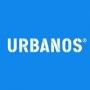 Logo Urbanos - Distribuição Expresso, Évora