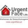 Logo Urgent Face Lda.