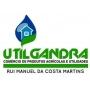 Logo Utilgandra - Comércio de produtos agrícolas e utilidades