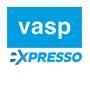 Logo Vasp Expresso, Coimbra