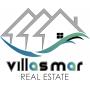 Logo Villasmar - Mediação Imobiliária