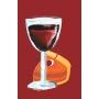 Logo Vinhos & Companhia - Comércio de Vinhos, Doces e Salgados