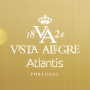 Logo Vista Alegre Atlantis, Algarve Shopping