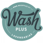 Logo Washplus Lavandarias, L.DA
