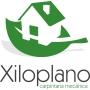 Logo Xiloplano, Lda